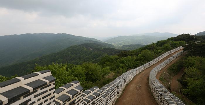 南漢山城の画像 p1_26