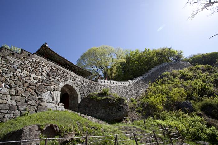 南漢山城の画像 p1_22
