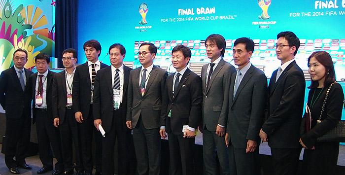... 2017年にFIFA主催のサッカー大会
