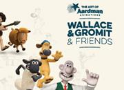 アードマン・アニメーション:ウォレス&グルミットと仲間たち